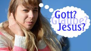 Lea Gott Jesus Glaube